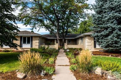 Huntington Estates Single Family Home Under Contract: 2110 South Dallas Street