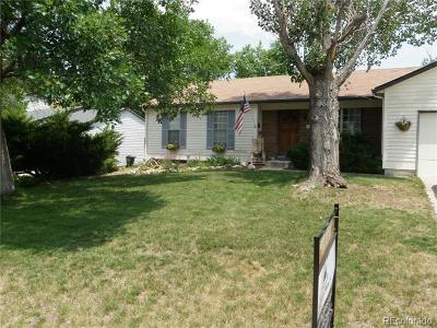 Louisville Single Family Home Active: 1446 Washington Avenue