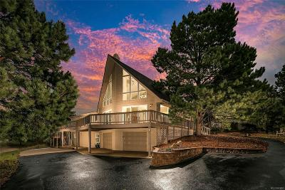 The Pinery Single Family Home Under Contract: 6696 Hillside Way