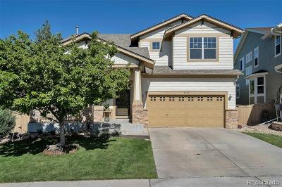 Highlands Ranch Single Family Home Active: 5539 Longwood Circle