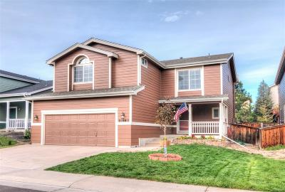 Highlands Ranch CO Single Family Home Active: $412,000