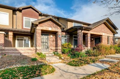Highlands Ranch Single Family Home Under Contract: 6438 Silver Mesa Drive #B