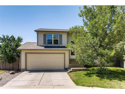 Broomfield Single Family Home Active: 178 North Willow Court