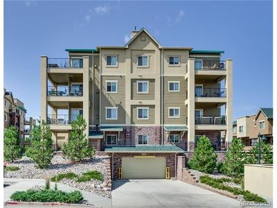 Highlands Ranch Rental Active: 1162 Rockhurst Drive #405