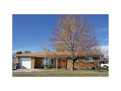 Golden Single Family Home Under Contract: 4701 Indiana Street