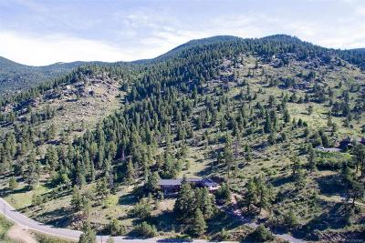 Evergreen Single Family Home Active: 1215 Stagecoach Boulevard