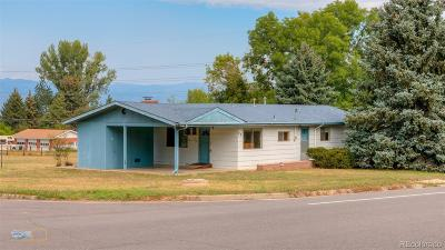 Boulder County Single Family Home Active: 221 76th Street