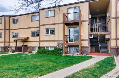 Golden Condo/Townhouse Active: 16259 West 10th Avenue #C3