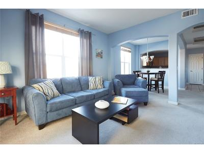 Condo/Townhouse Under Contract: 1767 Pearl Street #105