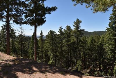 Larkspur Residential Lots & Land Under Contract: 2288 Badger Drive