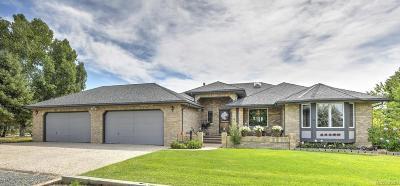 Adams County Single Family Home Active: 14480 Zuni Street