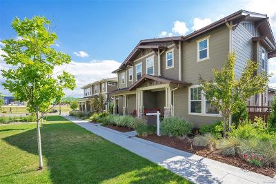 Denver Condo/Townhouse Active: 11167 East 28th Place