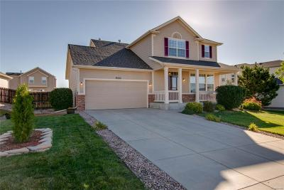 Peyton Single Family Home Under Contract: 9357 Morfontaine Road