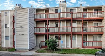 Westminster Condo/Townhouse Active: 8470 Decatur Street #92