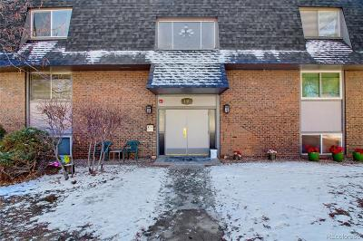 Arapahoe County Condo/Townhouse Active: 140 East Highline Circle #304