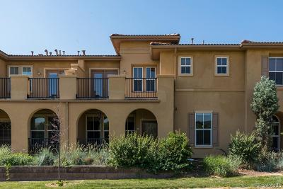 Denver Condo/Townhouse Under Contract: 7777 East 23rd Avenue #904