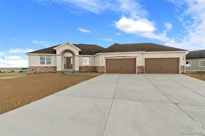 Severance Single Family Home Active: 3789 Bridle Ridge Circle
