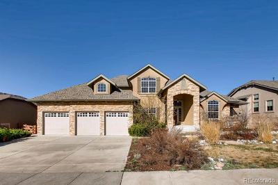 Monument Single Family Home Active: 16656 Curled Oak Drive