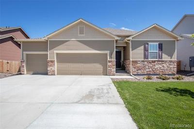 Windsor Single Family Home Active: 1534 Highfield Drive