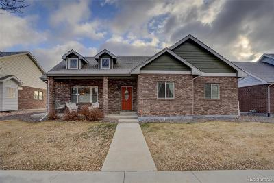 Berthoud Single Family Home Active: 302 Hubbell Street