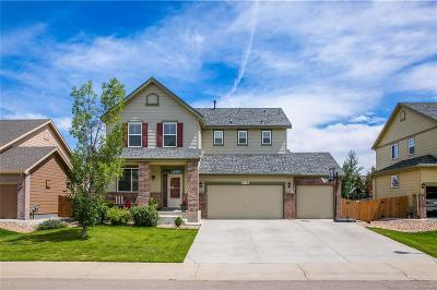 Frederick Single Family Home Under Contract: 8156 Morning Harvest Drive