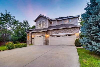 Aspen Creek Single Family Home Active: 13971 Quail Ridge Drive