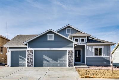 Fountain Single Family Home Active: 7818 Twin Creek Terrace
