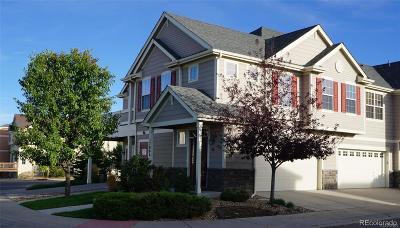 Parker Condo/Townhouse Under Contract: 17006 East Cedar Gulch Drive #E