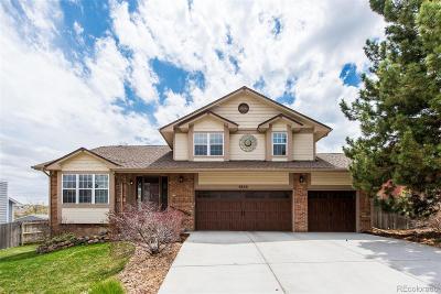 Littleton CO Single Family Home Active: $525,000