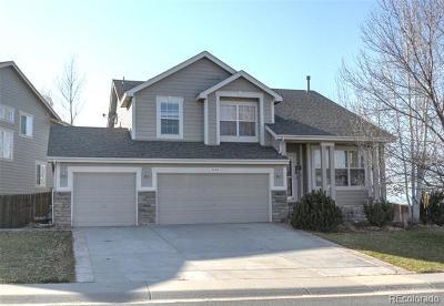 Johnstown Single Family Home Active: 2448 Rouen Lane