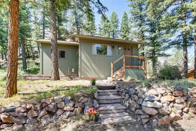 Evergreen Single Family Home Sold: 4977 Camel Heights Road