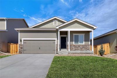 Berthoud Single Family Home Active: 2812 Urban Place