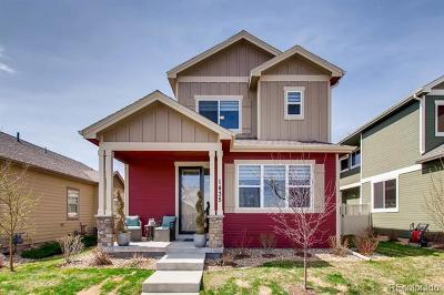 Longmont Single Family Home Active: 1435 Moonlight Drive