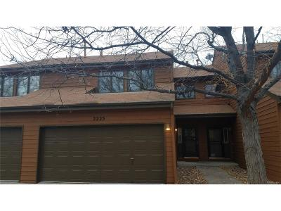 Condo/Townhouse Active: 2225 East 129th Avenue