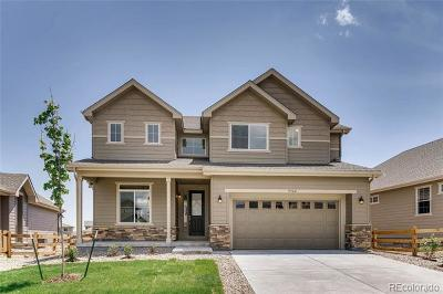 Arvada Single Family Home Active: 9364 Dunraven Loop