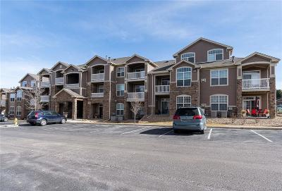 Englewood Condo/Townhouse Under Contract: 7440 South Blackhawk Street #104