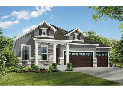 Loveland Single Family Home Under Contract: 947 Mariana Hills Court