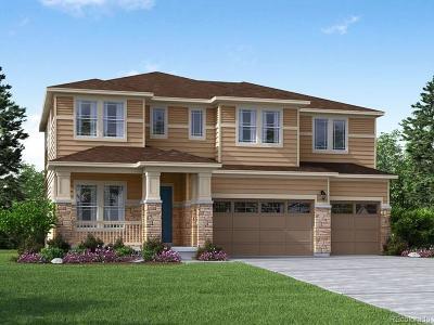 Lafayette Single Family Home Active: 669 Rock Ridge Drive