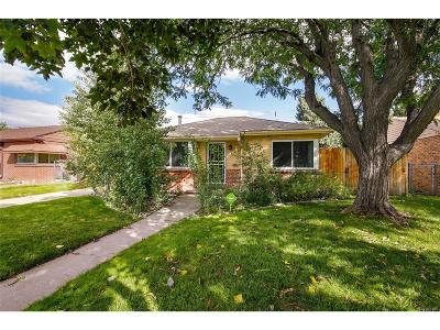 Single Family Home Active: 2340 Oneida Street