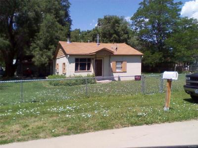 Lakewood Single Family Home Active: 205 Lamar Street