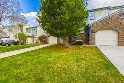 Littleton Condo/Townhouse Active: 8998 West Plymouth Avenue