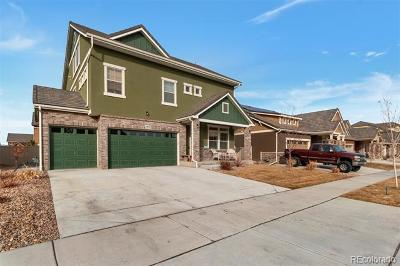 Weld County Single Family Home Active: 146 Pipit Lake Way