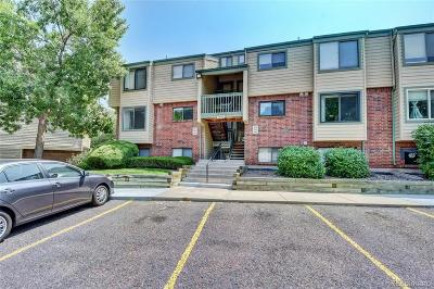 Lakewood Condo/Townhouse Active: 3606 South Depew Street #201