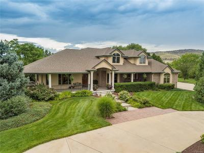 Longmont Single Family Home Active: 13195 North 75th Street
