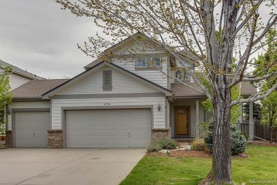 Littleton Single Family Home Under Contract: 6794 South Moore Street