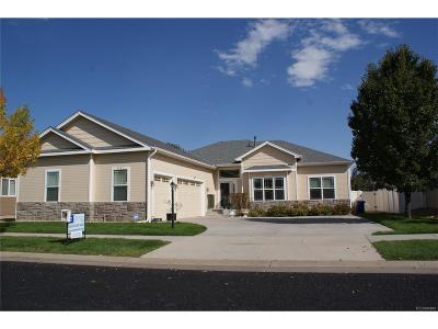 Frederick Single Family Home Active: 9064 Eldorado Avenue
