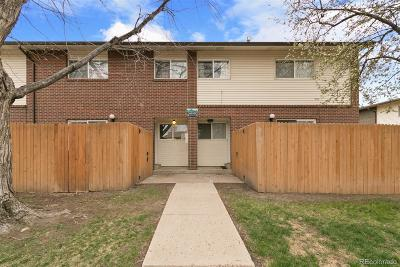 Westminster Condo/Townhouse Active: 8079 Wolff Street #E