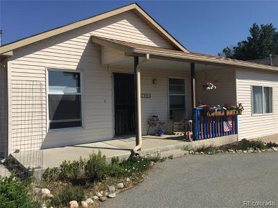 Salida Single Family Home Active: 1334 K Street