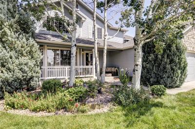 Erie Single Family Home Active: 295 Maplewood Drive