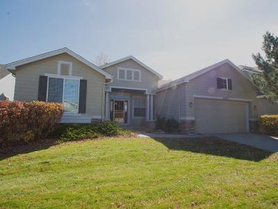 Arvada Single Family Home Under Contract: 16488 West 67th Circle